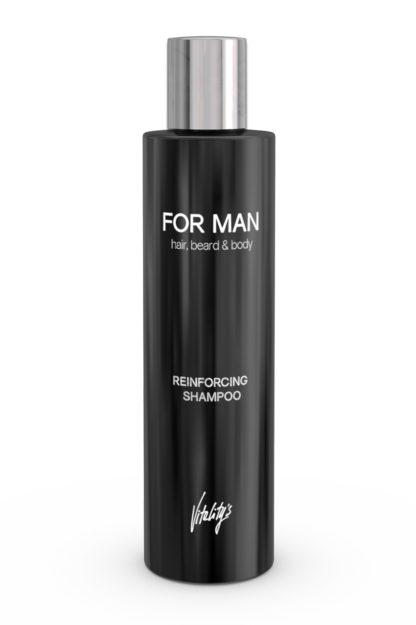 FOR MAN shampoo