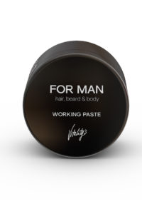 FOR MAN working paste