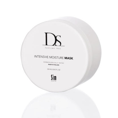 sim ds intensive moisture mask 250ml