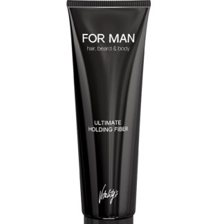For Man Holding Fiber black