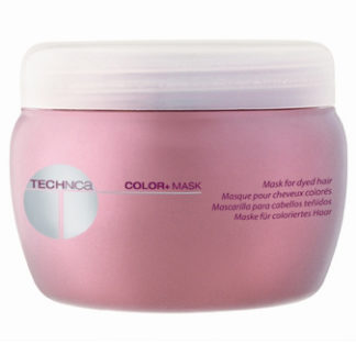 Technica color mask