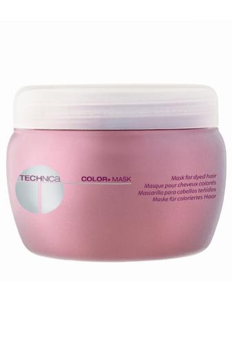 Technica color mask