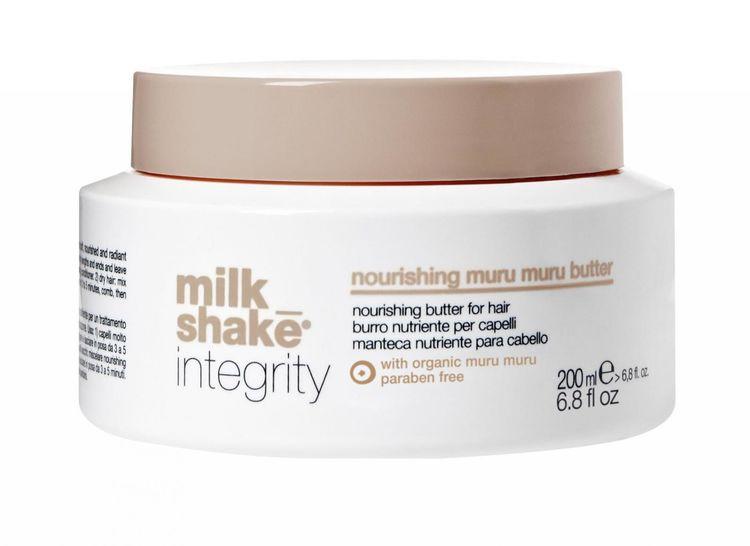 Milk Shake Integrity Nourishing Muru Muru Butter - Tehohoito 200ml