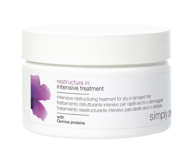 Simply Zen Restructure-In Intensive Treatment 200ml