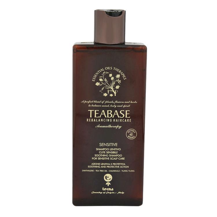 Tecna Teabase Sensitive Shampoo 250ml