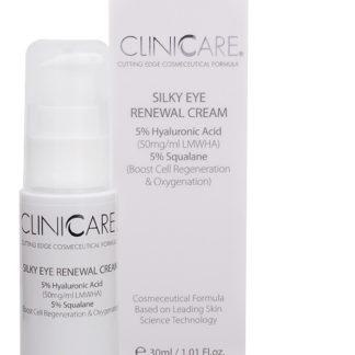 Cliniccare Silky Eye Renewal Cream 30 ml