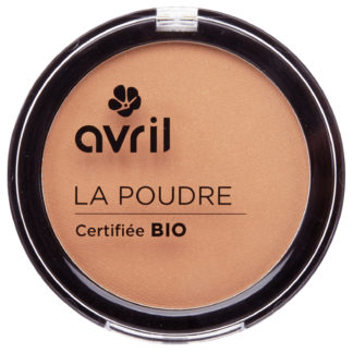 avril organic caramel doree