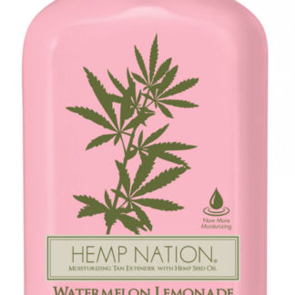 australian gold hemp nation watermelon lemonade
