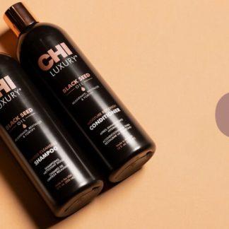 Chi Luxury Black Seed Oil