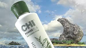 Chi Power Plus