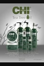 Chi tea tree